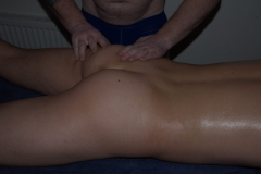 Male Masseur Coventry